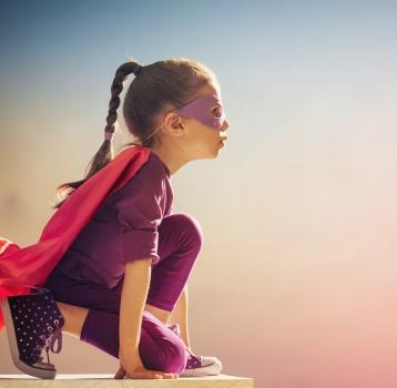 Fortaleciendo la autoestima de nuestros niños